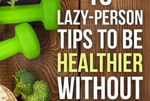 Doing A Body Good / Health and fitness info, hacks, and tips.