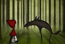 LRRH / Little Red Riding Hood