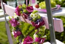 WEDDING BELLS / ideas for weddings