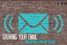 Email Marketing / #EmailMarketing is an essential element to your digital marketing plan.