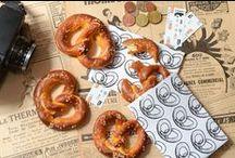 Malins petits pains