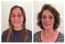 Years Younger Makeovers / Mature makeovers for women over 40, over 50, over 60 over 70...