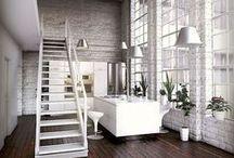 Loft Living / by SmartFurniture