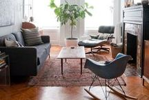Bohemian + Eclectic / by SmartFurniture