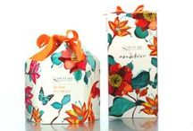Beauty & Other Pretty Packaging - Surface Design