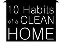 Clean Smarter Not Harder / Make cleaning so easy you'll actually WANT to do it!