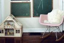Smart | Kids / Smart and stylish spaces for the little ones.  / by SmartFurniture