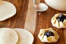 Tasty Treats / Desserts! / by Katie Caponero