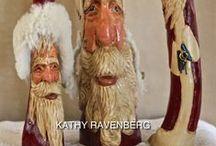 Kathy Ravenberg