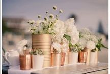 Wedding + Decor