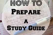 Surviving School / Hacks for studying, organization, time management, and more!