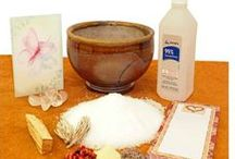 Reiki Products / Reiki, spirituality, ceremony products. All charge with Reiki use these kits in your personal or professional practice.