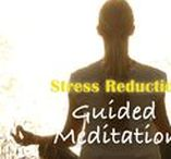 Reiki Meditations / Colleen's guided mindfulness meditations