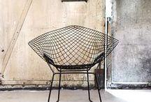 Furniture & Fittings / by Ranji David