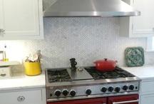 Kitchen Inspiration / by Karyl G.