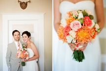 Weddings {Summer} / by Christine Bonnivier