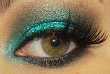 Make-up / by Angie Matt