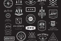Logos / by Eden Hoke