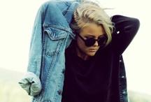 Style Inspiration / by Alexandra Crai