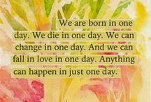 Wonderful Words / by Kathy Meyer