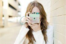 Christine Bonnivier Photography / Wedding & Portrait Photography / by Christine Bonnivier