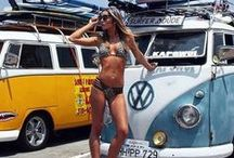 Aircooled Bugs / Custom Volks-Rods