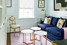 my work / by Jessica Claire Interiors