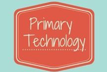 PreK-1 iPad Apps / This is a collection of iPad apps for use in the PreK-1 elementary classroom.