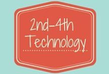 2nd-4th Grade iPad Apps / This is a collection of iPad apps for use in the 2-4 elementary classroom.