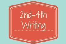 Writing 2-4 / This collection of resources is for the 2nd-4th grade CScope classroom.