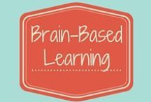 Brain Based Learning Strategies/ Bloom's Taxonomy / A collection of resources geared towards brain-based learning and Bloom's Taxonomy.