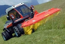 Slope Tractors / by Agriaffaires