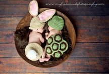 Baby board for the Twins!!! / by Laura Ricov