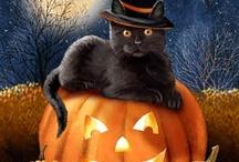 Halloween / by Georgia Tirado