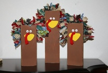 Holidays Fall/Thanksgiving