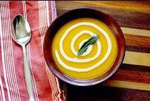 soup love / by Christine Bonnivier
