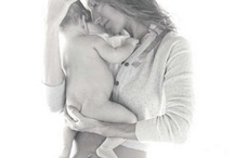 Mamães famosas e lindas