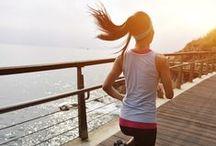 Fitness  / by Christine Davis Rule