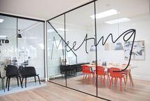 Interior Decoration / Business