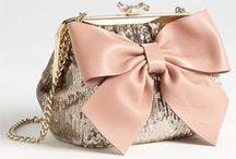 Bag it! / by Ishanee Sharma