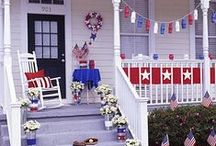 Holidays | 4th of July