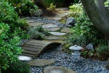 For the yard/garden