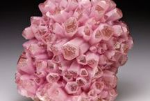 rosa minerali