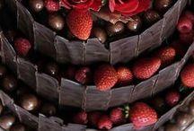 cioccolato cibo