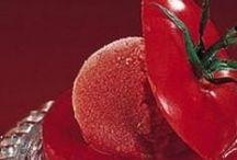 rosso cibo