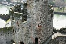 Back In Time... / Castles / by Kathy Meyer