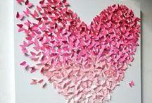 rosa carta