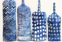 blu ceramica