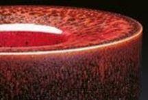 rosso ceramica