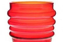 rosso vetro